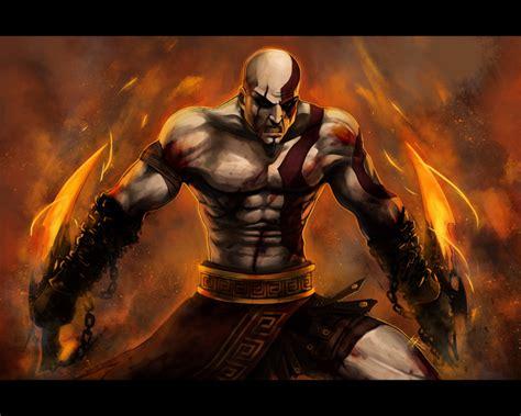 imagenes con movimiento de kratos kratos vs by ninjatic on deviantart