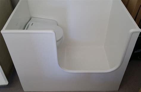 bathroom shower units sale motorhome showers
