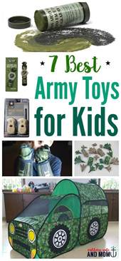 Table Top Play Kitchen by 7 Best Army Toys For Kids That Will Encourage Imagination
