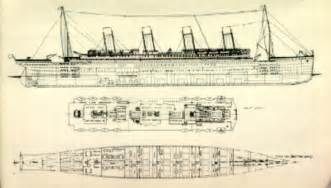 titanic floor plans titanic building plans find house plans