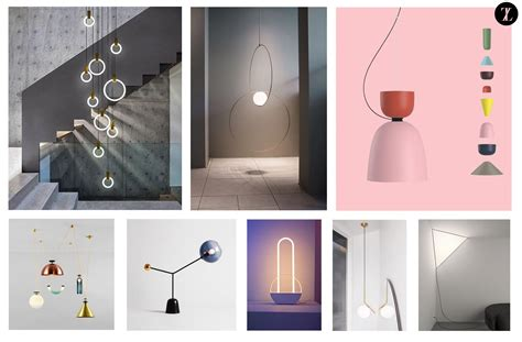 2017 lighting trends trend forecast 2017 design color trendland