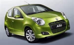 Green Suzuki Best Cars Pictures Suzuki Alto