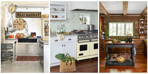 18 farmhouse style kitchens rustic decor ideas for kitchens 18 farmhouse style kitchens rustic decor ideas for
