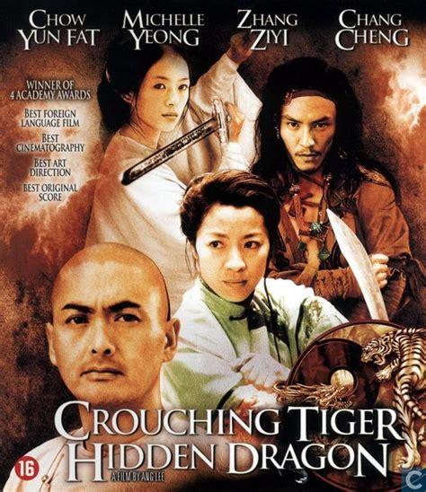 Dvd Crouching Tiger crouching tiger catawiki