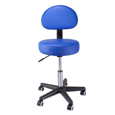 Rolling Stool Walmart by Sivan Health And Fitness Pneumatic Rolling Adjustable