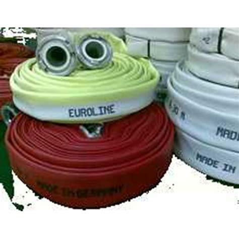 Selang Pompa Standar jual hose hydrant selang pemadam rubber oleh