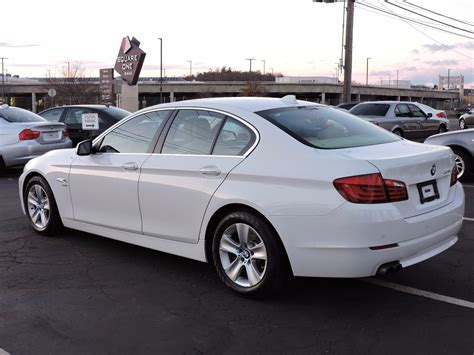 all car manuals free 2012 bmw 5 series security system used 2012 bmw 5 series at saugus auto mall