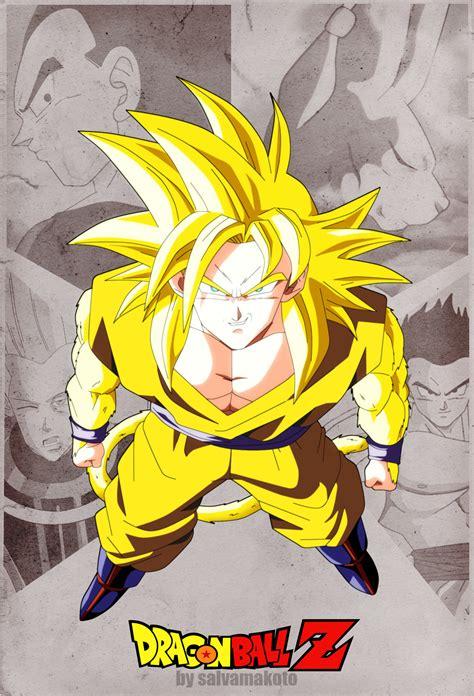 imagenes de dragon ball z dios dorado goku dorado dragon ball z by salvamakoto on deviantart