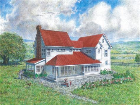 french farmhouse plans farm style house modern house