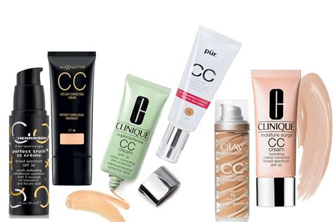 best available the best available cc creams designed to make you