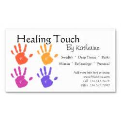 therapy business cards therapist business card sles ideas
