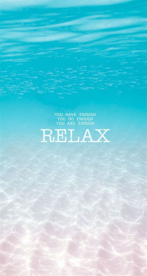 Wallpaper Iphone Relax | relax typography iphone wallpapers mobile9 quotes