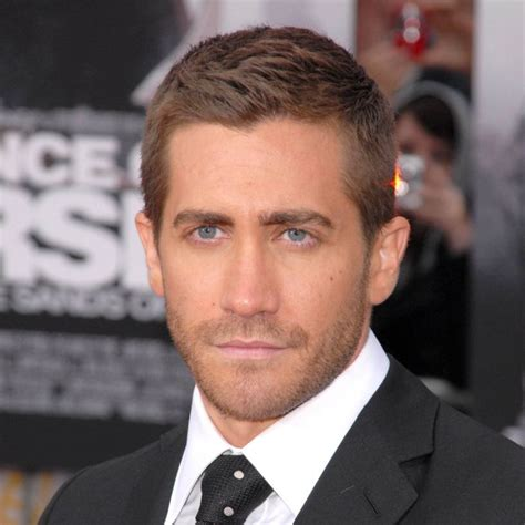 jake gyllenhaal high and tight 19 masculine buzz cut exles tips how to cut guide