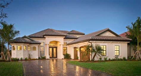 Jack And Jill Floor Plans fiddler s creek estate homes new home community naples