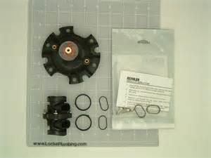 kohler 1144925 85500 high volume shower valve rebuild kit
