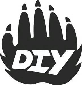 Diy Logo by Gallery For Gt Diy Logo Png