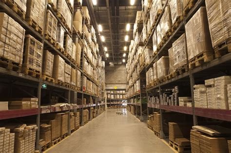 warehouse layout factors five budget factors to consider when designing cold