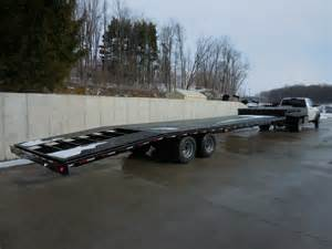 Best Tires For Car Hauler Trailer Step Deck Three Car Hauler Trailer For Sale By Appalachian
