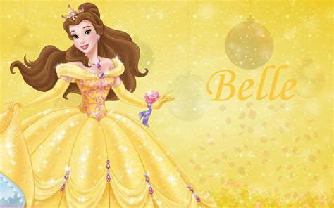 Wallpaper Disney Belle | princess belle wallpapers wallpaper cave