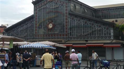 torino porta palazzo mercato porta palazzo sigilli ai sotterranei mercato pesce