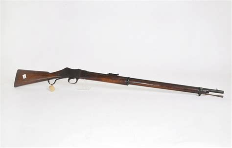 martini henry zulu martini henry rifle from zulu war flickr photo