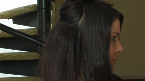 best way to put in hair extensions best way to put hair extensions in fashion