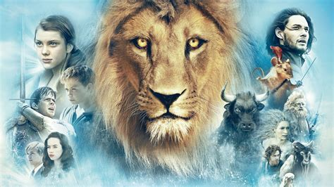 the chronicles of narnia the chronicles of narnia wallpapers hd wallpapers id 10829