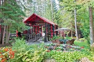Algonquin Park Cottage by Hotel Ontario Killarney Lodge Algonquin Park Canusa