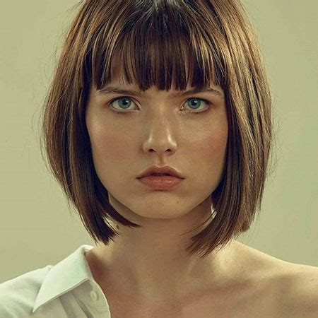 Hairstyles 2017 Bob With Fringe by 100 New Bob Hairstyles 2016 2017 Hairstyles 2017