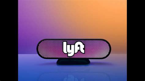 lyft light up beacon lyft lifts with look light up beacons wsb tv