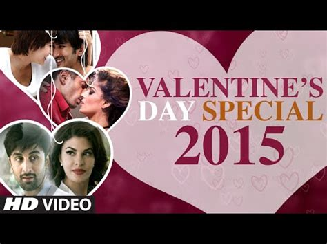 valentines song 2015 s day special jukebox 2015