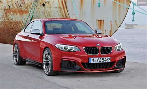 light green bmw 2016 bmw f87 m2 gets green light autoevolution