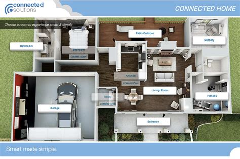 sears doubles on the smart home with kenmore