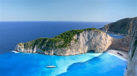 sailing from greece book a charter yacht with the experts in european sailing