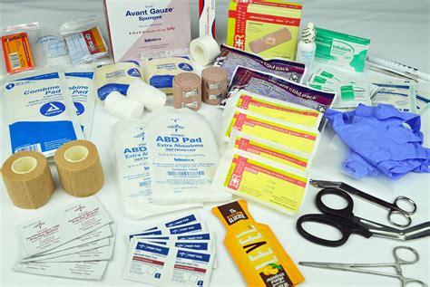 medical supplies  home