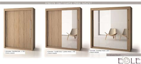 Superbe Armoire Dressing Porte Coulissante #3: Eole_armoire_coulissante_ch_naturel_md.jpg