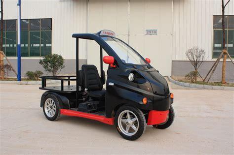 electric mini truck factory price 4 wheel 2 seats mini electric car buy mini