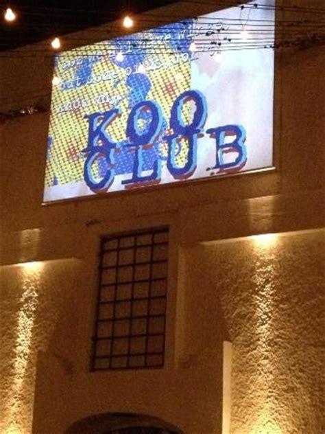 lade da discoteca koo club fira tutto quello dovete sapere per il