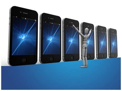 slide mobili mobile ppt template mobile ppt slide templates vision