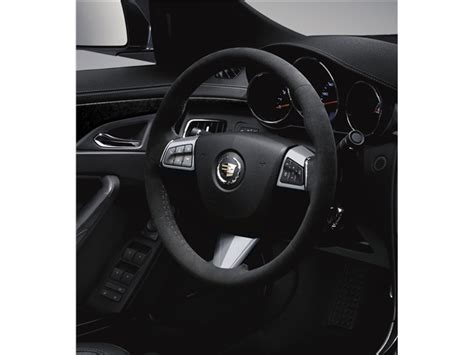 Cadillac Cts Custom Interior by 2013 Cadillac Cts Interior U S News World Report