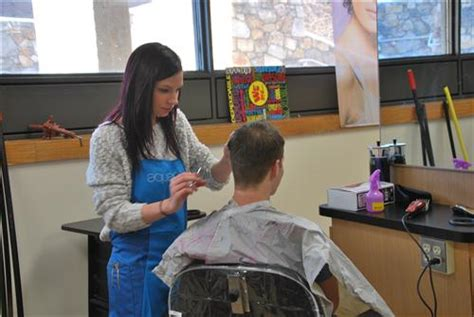 Hair Stylist Career Cluster by Cosmetology Overview