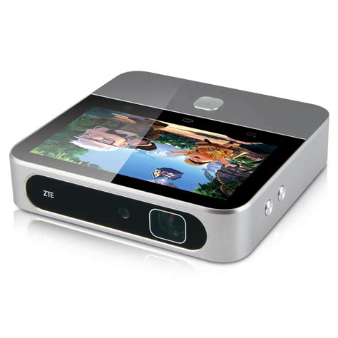 Hp Zte Projector Hotspot zte spro 2 smart dlp projector wifi portable 5 0 quot android