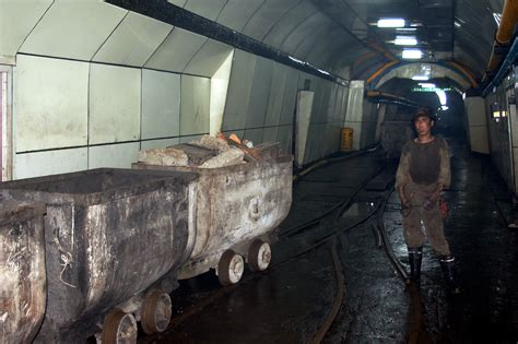 Miner L by Industriall Calls For Urgent Ilo On Deadly