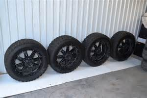 Tires For 20 Inch Rims Tundra Toyota Tundra Tss 20 Wheels And Tires Autos Post