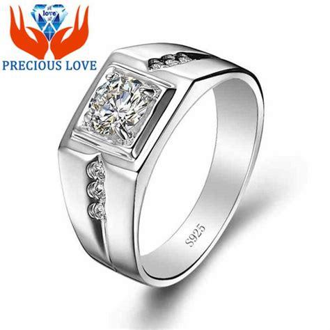 Sale Cincin Korea Silver Kr31467 mens rings for sale engagement s wedding