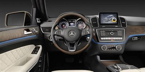 mercedes gls interior 2017 mercedes gls review redesign and price 2018 2019