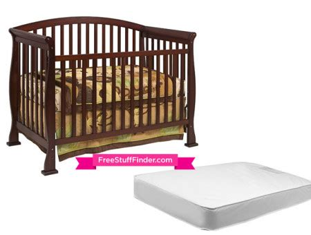 Free Crib Mattress Free Crib Mattress Free Crib Mattress And Eddie Bauer Langley Crib Just 223 00 Save 50 Deal