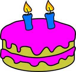 Birthday cake graphic birthday and cake clip art on card making