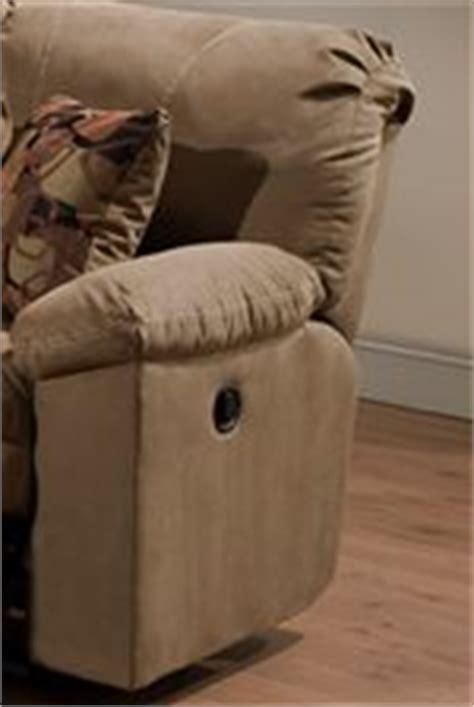 3 person reclining sofa catnapper impulse 124 3 person reclining sofa