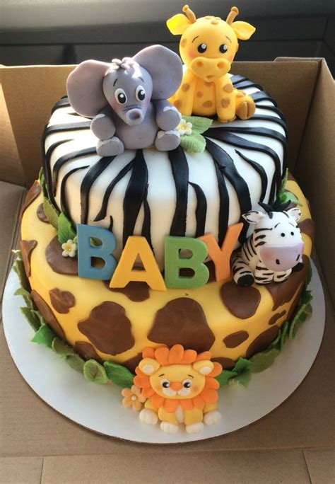 Safari Jungle Baby Shower Decorations by Safari Baby Shower Ideas Baby Ideas